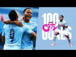 RAHEEM STERLING | 100 GOALS FOR CITY | MAN CITY