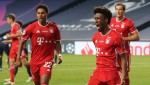 Bayern Munich Seal Sixth Champions League Crown After Beating Paris Saint-Germain