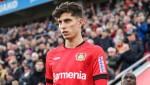 Chelsea Agree £90m Deal With Bayer Leverkusen for Kai Havertz