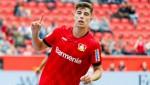 Bayer Leverkusen Celebrate 10 Years of Kai Havertz With Fascinating Documentary