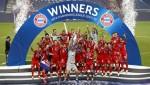 Comparing Bayern Munich's 2013 and 2020 Treble-Winning Teams