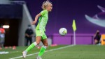 Chelsea Poised to Land Wolfsburg Forward Pernille Harder for Record Fee