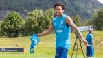 Juventus Announce Signing of Schalke Star Weston McKennie