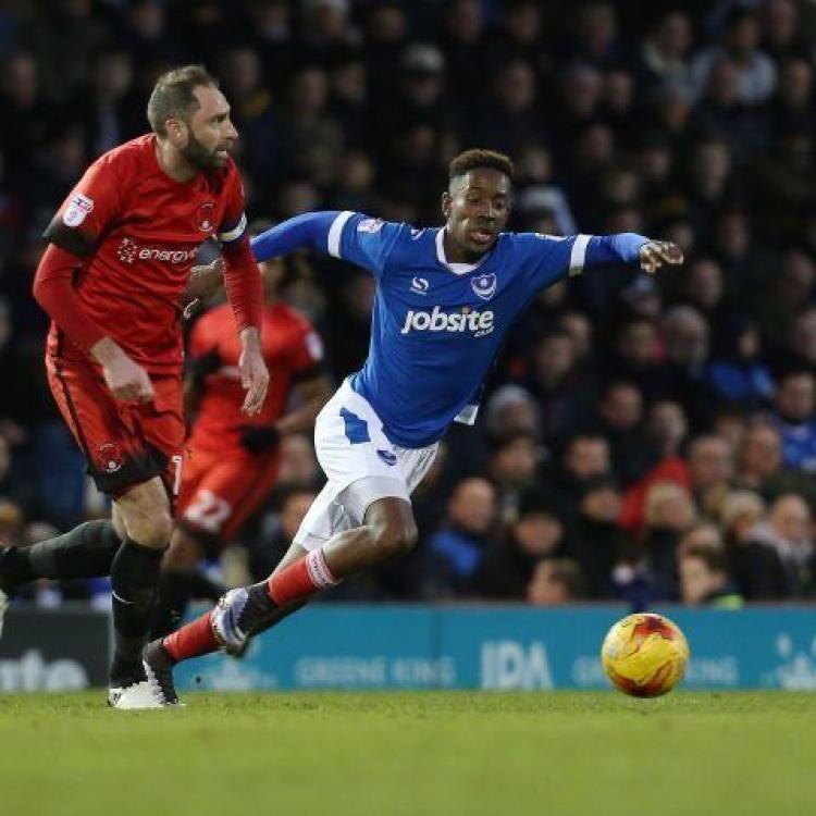 Swansea City bid for Ghana's Jamal Akua Lowe rejected by Wigan Athletic