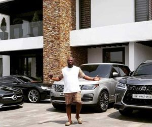 Former NC Chair lauds Dr. Kofi Amoah-Abban for donating cars to Kotoko new CEO & Maxwell Konadu