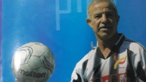 Abdelhamid Salhi: The story of an Algerian footballer who was never cautioned