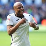 I feel wanted at Swansea- Andre Ayew