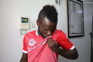 Simba SC take sly dig at rivals Yanga SC after Bernard Morrison transfer
