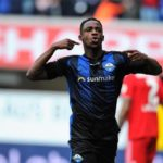 Paderborn's financial struggles affect ability to keep Christopher Antwi-Adjei