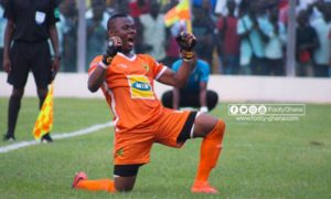 I will do my best to get playing time at Kotoko - Danlad Ibrahim
