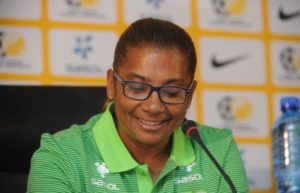 Coach Desiree Ellis believes South Africa can win Awcon in 2022