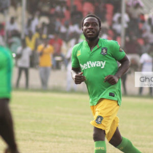Clubs lurking to sign Elvis Opoku as his Aduana Stars exit edge closer