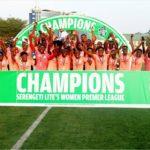 Simba crowned Tanzania Women's Premier League champions