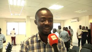 I'm not happy about the way government is treating the football sector - Former Karela PRO