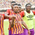 Esso wanted only one year extension- Hearts communications head Opare Addo