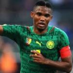 Brekum Chelsea striker Kofi Owusu names Samuel Eto'o as his role model