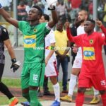 FEATURE: Top five longest-serving players at Asante Kotoko