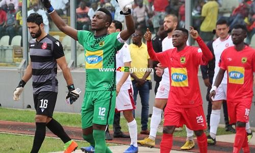 FEATURE: Top five longest-serving players at Asante Kotoko