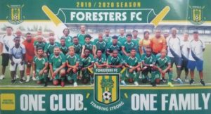 Foresters FC clinch maiden Seychelles league title