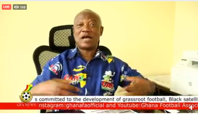 GFA pilots online news program on Facebook