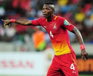 John Paintsil calls for change in Black Stars call-ups