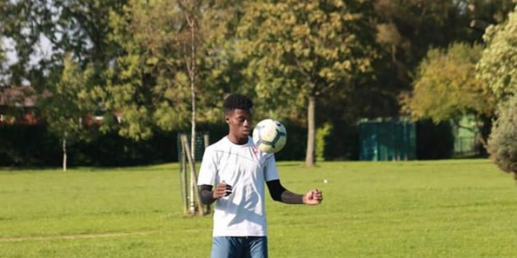 EXCLUSIVE: Ghana's Gideon Offe set to join English side Brentford