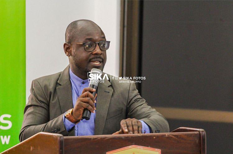 Blaming GFA for Black Stars Covid-19 cases not right - Henry Asante Twum