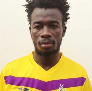 Two PSL clubs in race to sign Medeama midfielder Eric Kwakwa