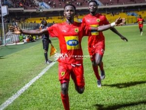 2021 Africa Cup of Nations qualifiers: Ibrahim Imoro gets late call up to replace Gideon Mensah for South Africa and Sao Tome games