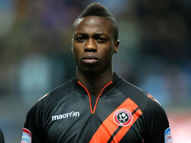John Cofie: What happened to Manchester United's £1-million wonderkid?
