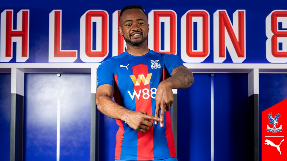 People thought I got to Marseille and Black Stars because of my dad- Jordan Ayew