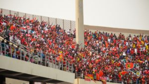 Nana Yaw Amponsah: New Kotoko CEO echoes the importance of supporters