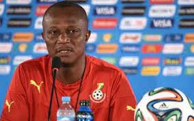 I am not interested in football now – Coach Kwesi Appiah