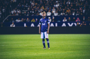 FEATURE: Could Ghana's Leonard Owusu be an answer to the Vancouver Whitecaps #8 question?