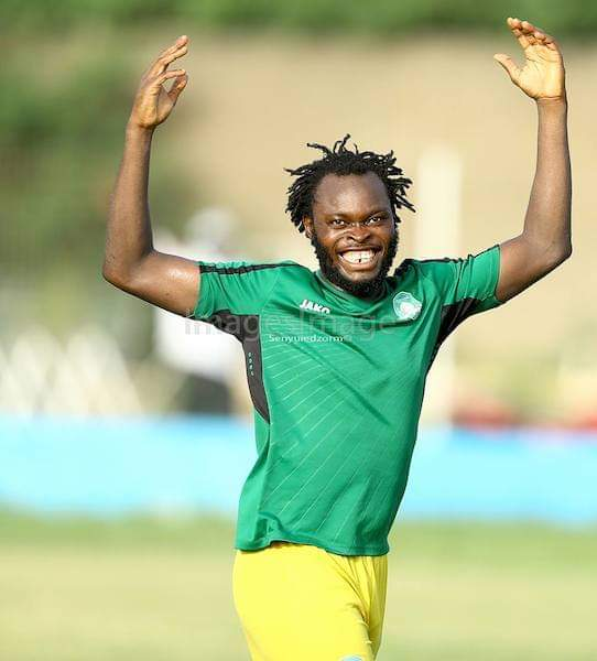 Yahaya Mohammed inks cryptic message on expected Ashgold move