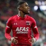 Myron Boadu finds the net for AZ Alkmaar in draw with PEC Zwolle
