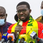 Kotoko CEO reveals budget allowed by the club for transfers