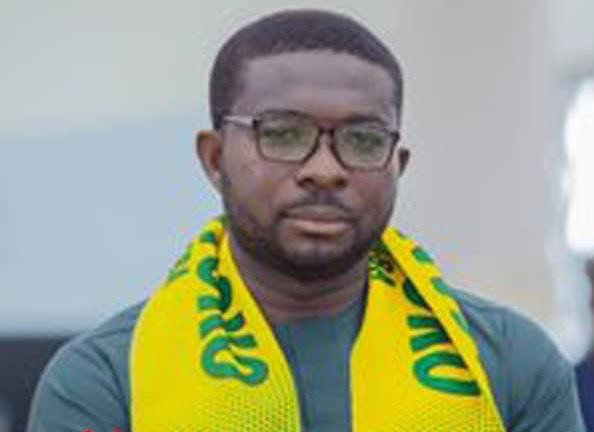 Nana Yaw Amponsah and Kotoko board's relationship in tatters as contract termination demands rise