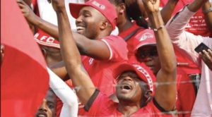 Two-horse race to conclude Zambia Super League?