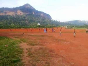 Dejected Nkawkaw Sports Stadium set to undergo massive renovation