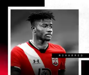 OFFICIAL: Southampton signs defender Mohammed Salisu