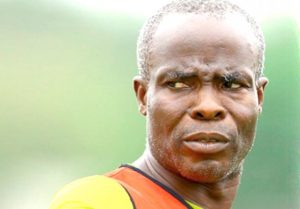 Berekum Chelsea coach Randolph Armah leaves club