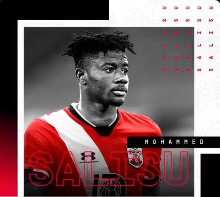 Salisu will fit well into the Southampton team - Ralph Hasenhüttl