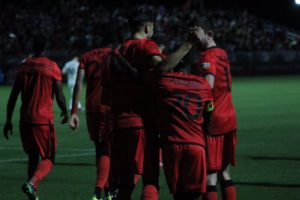 VIDEO: Solomon Asante provides two assists as Phoenix Rising thump New Mexico United