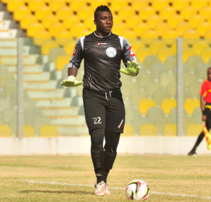 FIFA lifts Nkana's transfer ban following dispute with Ghanaian goalkeeper Stephen Adams