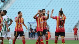 Tunisian Ligue 1 resumes after five months break due to COVID-19