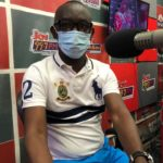 The club licensing board have to be flexible- Dr. Baah Nuakoh
