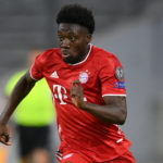 FEATURE:Alphonso Davies' journey from Ghanaian refugee camp to Champions League winner