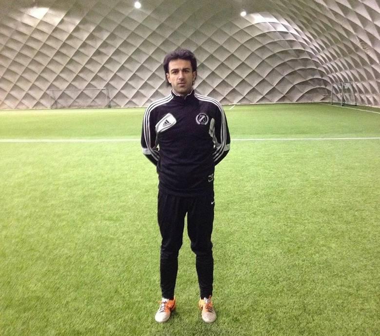 Ex-Bechem Utd coach Vincenzo Alberto appointed manager of Gokulam Kerala FC