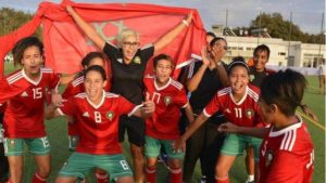 Female coaches welcome Moroccan plan aimed at developing women's football